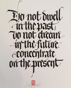 38 Best Quotes images in 2018 | Calligraphy letters