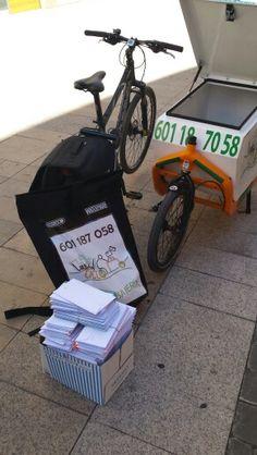 #urbanciclo #ecomensajeria Albacete Www.urbanciclo.es - Tw: @urbancicloalba- f: Urban Ciclo - Instagram: @urbanciclo