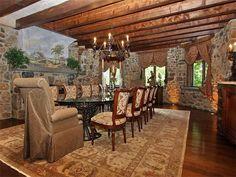Single Family Home for sales at The Historic Stevens Estate 450 Mendham Road  Bernardsville, New Jersey 07924 United States