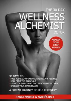 Wellness Alchemist Detox