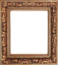 Picture Frame, Stucco Frame, Frame - Free Image on Pixabay