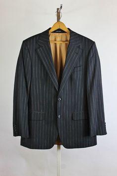 Vintage Hugo Boss Wool Jacket by gogovintage