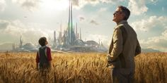 Disney's 'Tomorrowland' Set for Blu-ray Release 10/13
