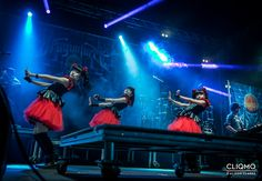 Babymetal (Download Festival 2015) | by ge'shmally
