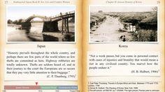 Endangered Japan: Book2: Sex, Lies, and Comfort Women