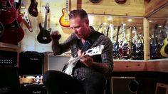 Mitt store forbilde. Grunnen til at jeg selv fant gitaren og skriver. Elsker alt med denne mannen, både musikalsk og personlig. Det han forteller i starten er noe jeg kunne sagt selv. Godhjertet og ydmyk fyr :)