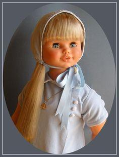 Boneca Rosaura, da Jesmar