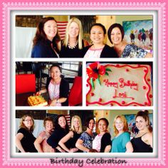 Celebrating Lori's birthday :) #JazzerciseNOVA www.gojazzercise.com