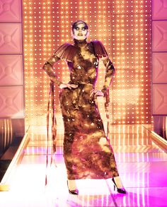 RuPaul's Drag Race, Sharon Needles, who will forever be the greatest drag performer EVER!!