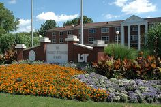 Welcome to UTM by The University of Tennessee at Martin, via Flickr: Discover UT Martin