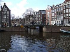 Amsterdams Canals travel-and-places