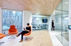 Dream Offices - Toronto - Office Snapshots