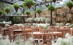 Destination wedding: veja fotos de casamentos realizados na cidade e na praia - Casa - GNT