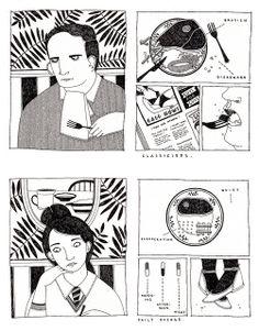 Narrative - Laura Callaghan Illustration