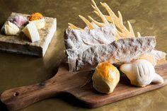 Makaron restaurant | Beautiful Bread