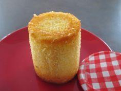 cake en bocal, à tester...