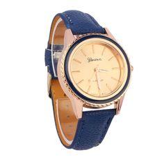 >> Click to Buy << 2017 New Geneva Quartz Wrist Watch Women Men's Luxury Leather Strap Analog Watches Men Dress Clocks Hours Relogio Feminino #Affiliate