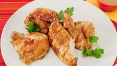 Southwestern Chicken - Recipes - Best Recipes Ever - Assorted spices turn a whole chicken into a supper worth waiting for.