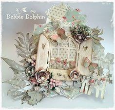 Magnolia cards by Debbie: DooHickey Window Die