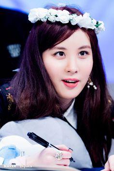 Girls' Generation - Seohyun