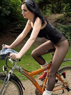 Ficken Fahrrad