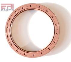 Oil Seal TC 40X52X7 Viton Rubber Double Lip w// Spring 40mmX52mmX7mm.