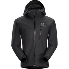 Köp Arc'teryx Alpha SL Jacket Men's hos Outnorth