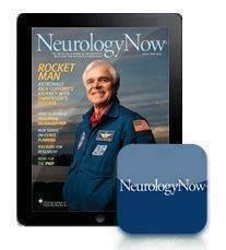 Check out Neurology Now® for the iPad®! Download and receive complimentary limited-time access with podcasts and videos!