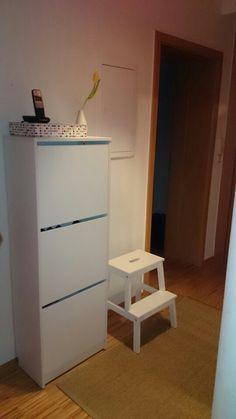 Schuhschrank ikea bissa  8 best Ikea Bissa images on Pinterest | Coat storage, Ikea hackers ...