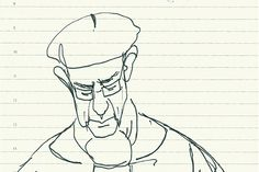 sketchbook / www.aniakruk.com