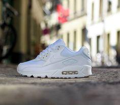 Nike Air Max 90 Essential-White