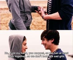 Angus, Thongs and Perfect Snogging (2008) http://lets-go-to-the-movies.tumblr.com/tagged/Angus_Thongs_and_Perfect_Snogging