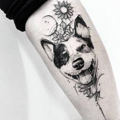 Conheça o estilo  de Jonas Lima Tattoo #tattoo #jonaslima #tatuagem #draw #desenhotatuagem