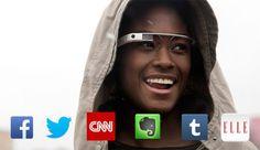 אומנם משקפי ה-Google Glass עדיין לא שוחררו לקהל ולייצור המוני אלא למפתחים בלבד אך הדבר אינו עוצר את הרשתות החברתיות בעולם לפתח אפליקציות משלהן עבור משקפי ה-Google Glass, מהיום בעלי משקפי ה-Google Glass יכולים להנות ולהפעיל מספר אפליקציות חדשות במשקפיים. בין האפליקציות החדשות אפשר למצוא את הרשת ...