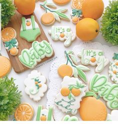 Galletas Cookies, Baby Cookies, Baby Shower Cookies, Cupcake Cookies, Sugar Cookies, Baby Shower Parties, Baby Shower Themes, Baby Shower Decorations, Baby Theme