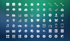 Pixelmator releases more customs shapes. Shops, Photoshop, Grafik Design, Periodic Table, Web Design, Objects, Iphone, Image, Triangles
