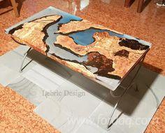 wood resin table wood resin table wood table epoxy resin wood and epoxy resin table wood Diy Resin Coffee Table, Diy Resin Wood Table, Resin And Wood Diy, Epoxy Resin Table, Unique Coffee Table, Wooden Tables, Dining Tables, Outdoor Dining, Dining Room