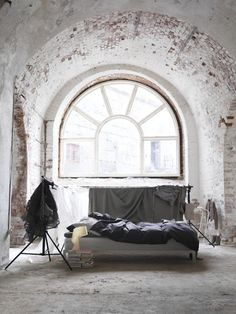 LOVe an arch door