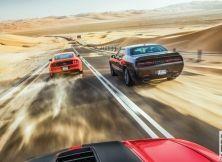 Stang vs camaro  Mustang Vs Camaro  Pinterest