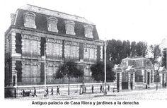 10 Ideas De Palacios Y Palacetes Desaparecidos Madrid Foto Madrid Palacios Fotos Antiguas Madrid