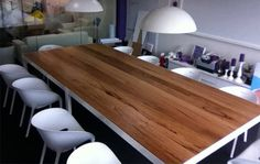 Makers Lane :: Large Table Custom Made, Bespoke Furniture made in Australia.