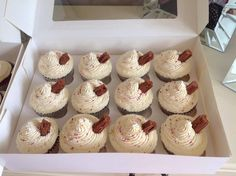 Lisabscupcakes 99er cupcakes