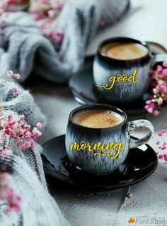 Good Morning Sunday Images, Good Morning World, Backyard Patio Designs, Good Afternoon, Morning Quotes, Coffee Time, Good Night, Mornings, English