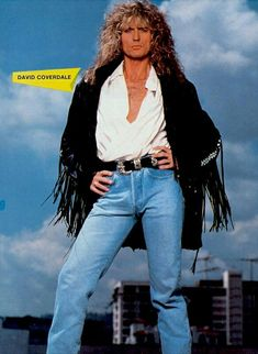 Find images and videos about whitesnake and david coverdale on We Heart It - the app to get lost in what you love. David Coverdale, Hair Metal Bands, 80s Hair Bands, Music Love, Rock Music, 80s Music, Whitesnake Band, Hard Rock, Adrian Vandenberg