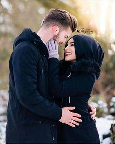 Cute Muslim Couples, Cute Couples Goals, Romantic Couples, Wedding Couples, Wedding Poses, Romantic Weddings, Wedding Bride, Rustic Wedding, Wedding Ideas