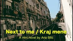 A mini novel with vocabulary section for learners of Croatian with English introduction by Ana Bilić for intermediate level with up to 1,200 words (Intermediate: For learners who are able to actively use the present, future and perfect tenses.) Available as a printed book (paperback), ebook or audiobook. Check our homepage with lot of useful stuff like books and audiobooks for learning Croatian: www.croatian-made-easy.com Perfect Tenses, Paperback Books, Vocabulary, Audiobooks, Novels, English, Future, Learning, Printed