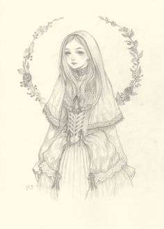 Welcome to Jasmin Darnell - Online Store Powered by Storenvy Anime Art Fantasy, Art Drawings Sketches, Pencil Drawings, Character Art, Character Design, Pencil Drawing Tutorials, Goth Art, Anime Sketch, Art Sketchbook