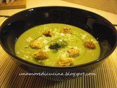 Un amore di cucina: Vellutate e zuppe