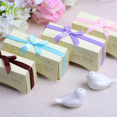 Little Bird Ceramic Pepper Sugar Shakers Spice Tool Utility Wedding Gift Kitchen Cooking Tool 2 Pcs/set Free Shipping