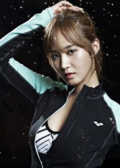 Yuri will be on Cool Kiz on the Block on 7/7! We have waited, and finally we get to see Yuri swim o/ #KwonYuri
